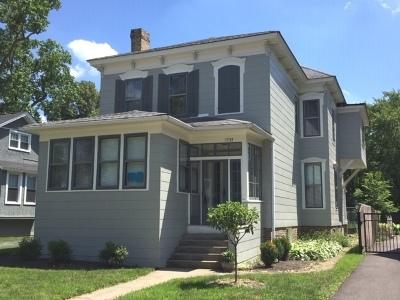 Rental For Rent: 1937 Wilmette Avenue