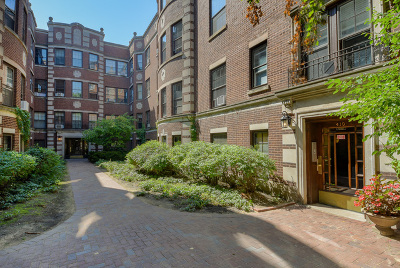 Condo/Townhouse Contingent: 410 Ridge Avenue #24-2