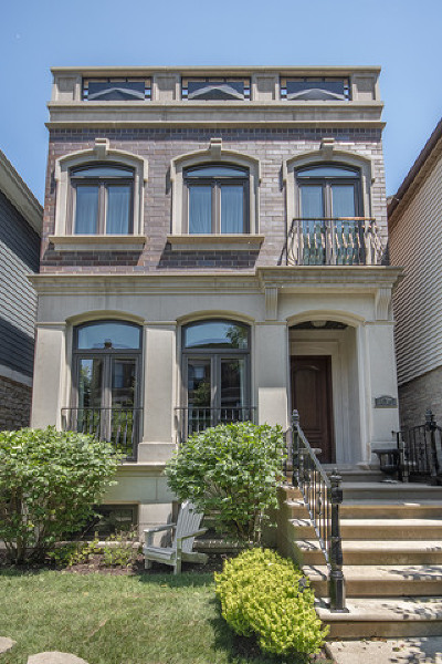 Single Family Home For Sale: 2681 North Burling Street