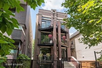 Condo/Townhouse Contingent: 1720 North Talman Avenue #1