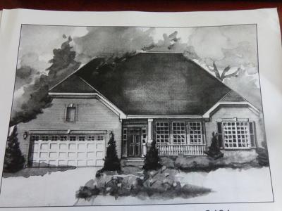 Geneva Single Family Home For Sale: Lot 5 Gary Lane