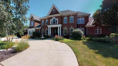 Naperville IL Single Family Home For Sale: $999,000