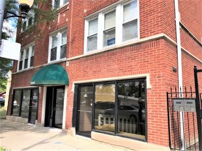 Belmont Cragin Condo/Townhouse For Sale: 2549 North Laramie Avenue #2E