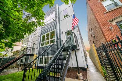 Belmont Cragin Single Family Home For Sale: 2045 North La Crosse Avenue