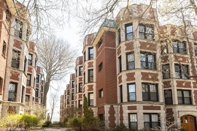 Condo/Townhouse Price Change: 7641 North Eastlake Terrace #2A