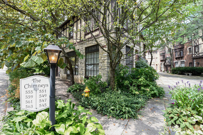 Rental For Rent: 551 Hill Terrace #206