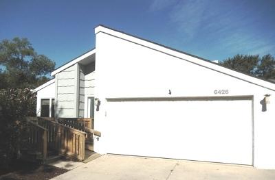 Lisle Single Family Home For Sale: 6426 Woodsbriar Court
