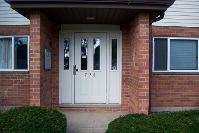 Antioch Multi Family Home For Sale: 726 Main Street