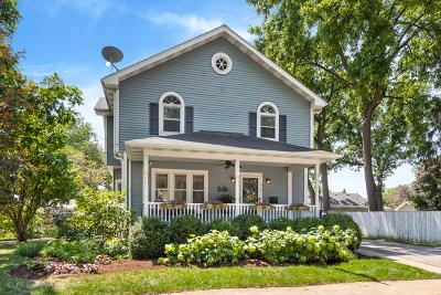 Batavia Single Family Home For Sale: 616 Morton Street