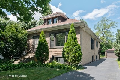 Riverside Single Family Home For Sale: 94 Northgate Road