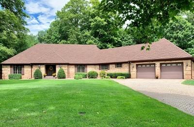 Bourbonnais Single Family Home For Sale: 4777 West 7000n Road