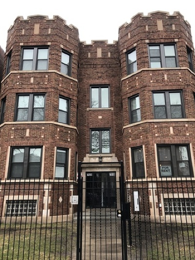 Chicago Multi Family Home For Sale: 7920 South Rhodes Avenue