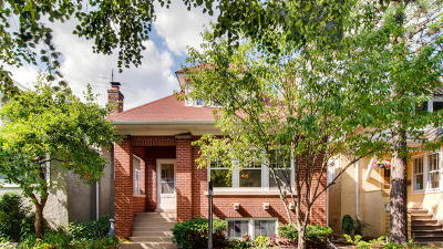 Single Family Home For Sale: 1131 Cleveland Street