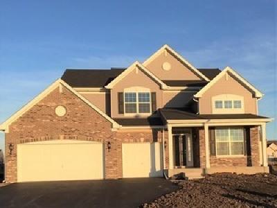 Montgomery Single Family Home For Sale: 600 Huntington Lane