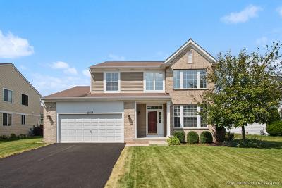 Shorewood Single Family Home For Sale: 1107 Breckenridge Lane