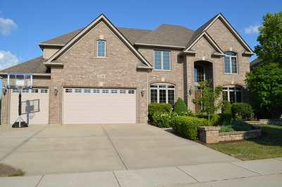 Shorewood Single Family Home Price Change: 21315 South Redwood Lane
