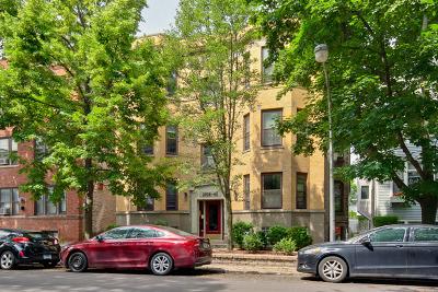 Multi Family Home For Sale: 2940 North Racine Avenue