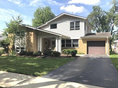 Arlington Heights Single Family Home For Sale: 420 South Phelps Avenue