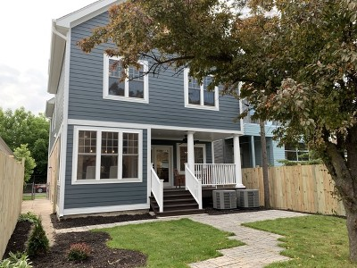 Andersonville Single Family Home For Sale: 5517 North Ravenswood Avenue