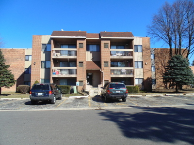 Palatine Multi Family Home For Sale: 1351 Port O Call Drive