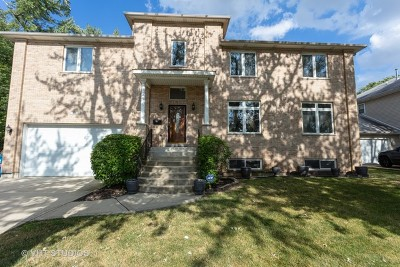 Northlake Single Family Home For Sale: 515 La Porte Avenue
