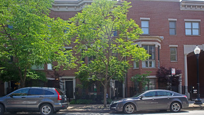 Condo/Townhouse For Sale: 1719 West Belmont Avenue