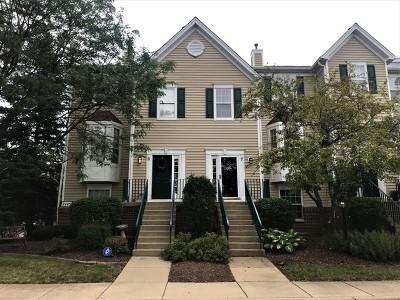 Aurora Condo/Townhouse For Sale: 2445 Courtyard Circle #7