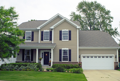 Lake Villa Single Family Home For Sale: 1 Lake Vista Court