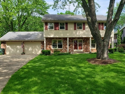 Barrington Single Family Home For Sale: 357 Beverly Road