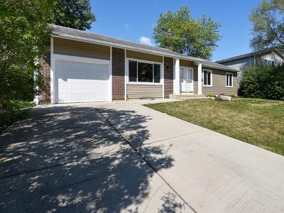 Bartlett Single Family Home For Sale: 504 Harbor Terrace