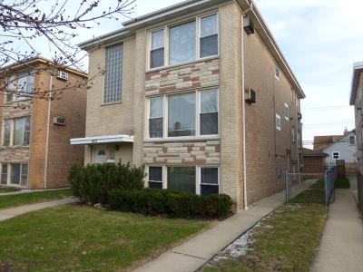 Portage Park Rental For Rent: 6153 West Montrose Avenue