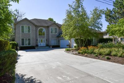 Arlington Heights Single Family Home For Sale: 1508 South Douglas Avenue