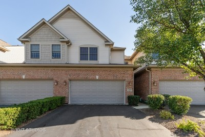 Antioch Condo/Townhouse For Sale: 1020 Inverness Drive
