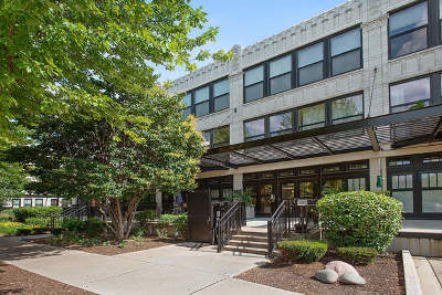 Rental For Rent: 1111 West 14th Place #227