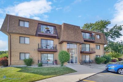 Oak Lawn Condo/Townhouse For Sale: 4905 West 109th Street #S203