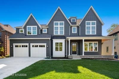 Elmhurst Single Family Home For Sale: 251 North Oaklawn Avenue