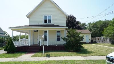 Elgin Multi Family Home For Sale: 427 Jefferson Avenue