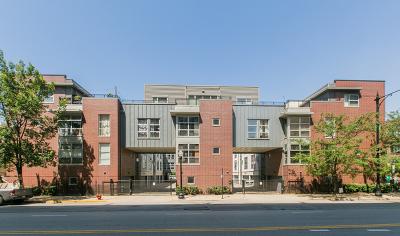 Condo/Townhouse For Sale: 1808 South Michigan Avenue #38