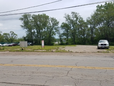 Crest Hill Residential Lots & Land For Sale: 1708 North Broadway Street