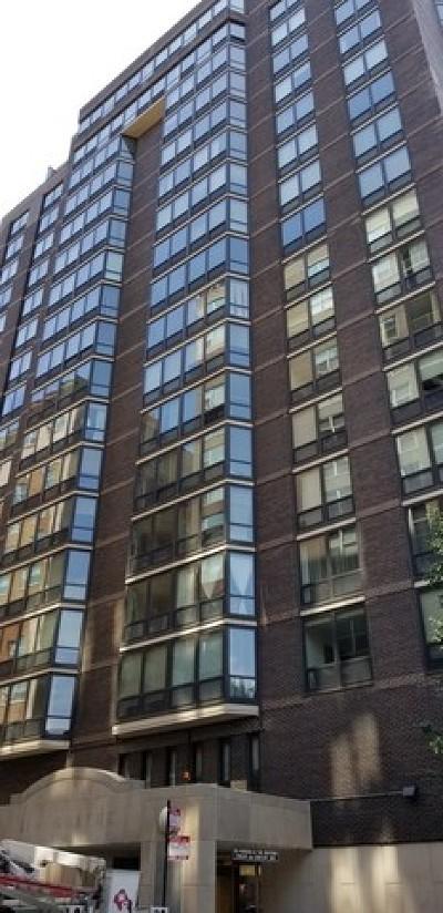 Gold Coast Rental For Rent: 21 West Goethe Street #7C