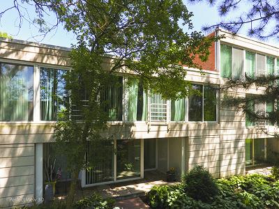 Evanston Condo/Townhouse New: 3457 Harrison Street