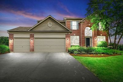 Antioch Single Family Home For Sale: 1189 Oriole Court