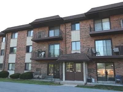Midlothian IL Condo/Townhouse Price Change: $65,000
