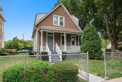 Multi Family Home For Sale: 1944 Jackson Avenue