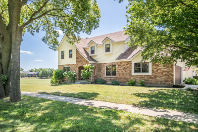Brookdale Single Family Home For Sale: 1580 Abbotsford Drive