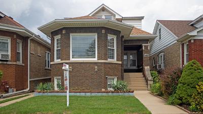 Portage Park Rental New: 5528 West Cullom Avenue #1