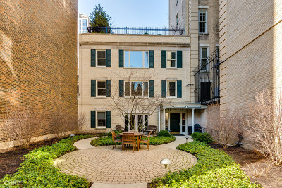 Gold Coast Condo/Townhouse New: 1550 North State Parkway #A1