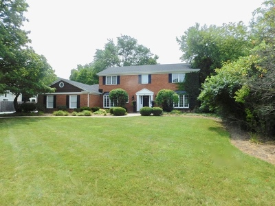 Hinsdale Single Family Home For Sale: 18 Charleston Road