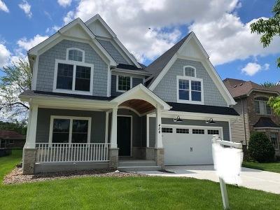 Elmhurst Single Family Home For Sale: 438 North Highland Avenue
