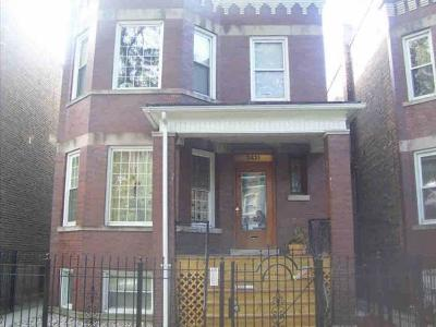 Multi Family Home For Sale: 3431 West Lyndale Street